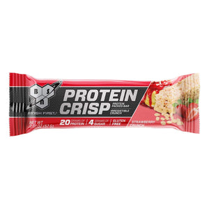 BSN Syntha 6 Crisp Bar Strawberry Shortcake