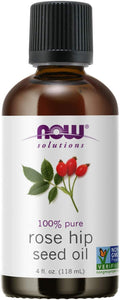 Now Foods, Essential Oils, Rose Hip Seed Oil