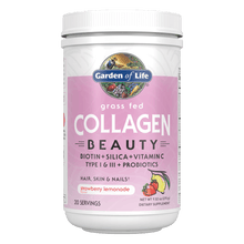Load image into Gallery viewer, Grass Fed Collagen Beauty