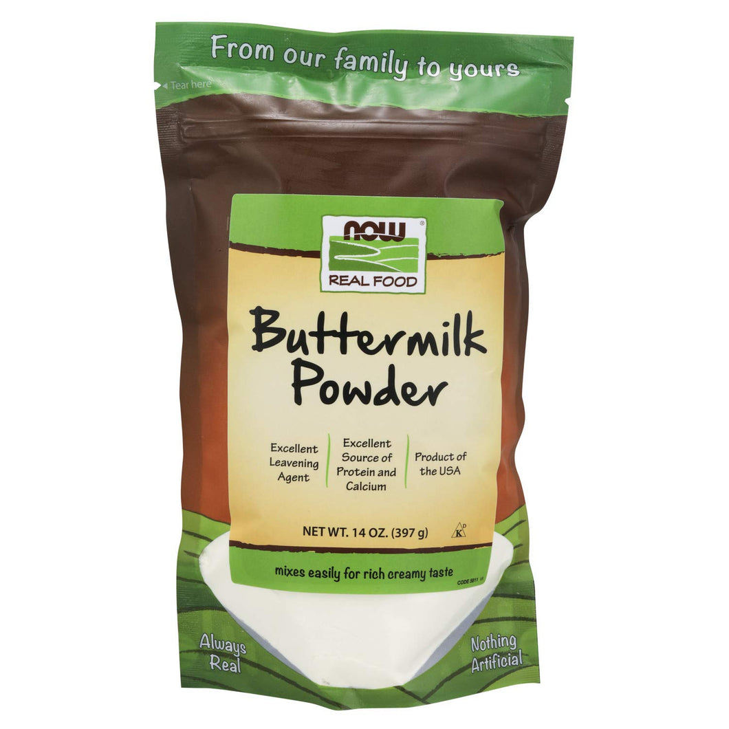 Buttermilk Powder  14 Oz