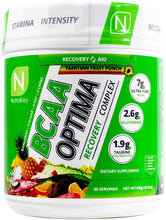 Load image into Gallery viewer, Nutrakey, BCAA's Optima