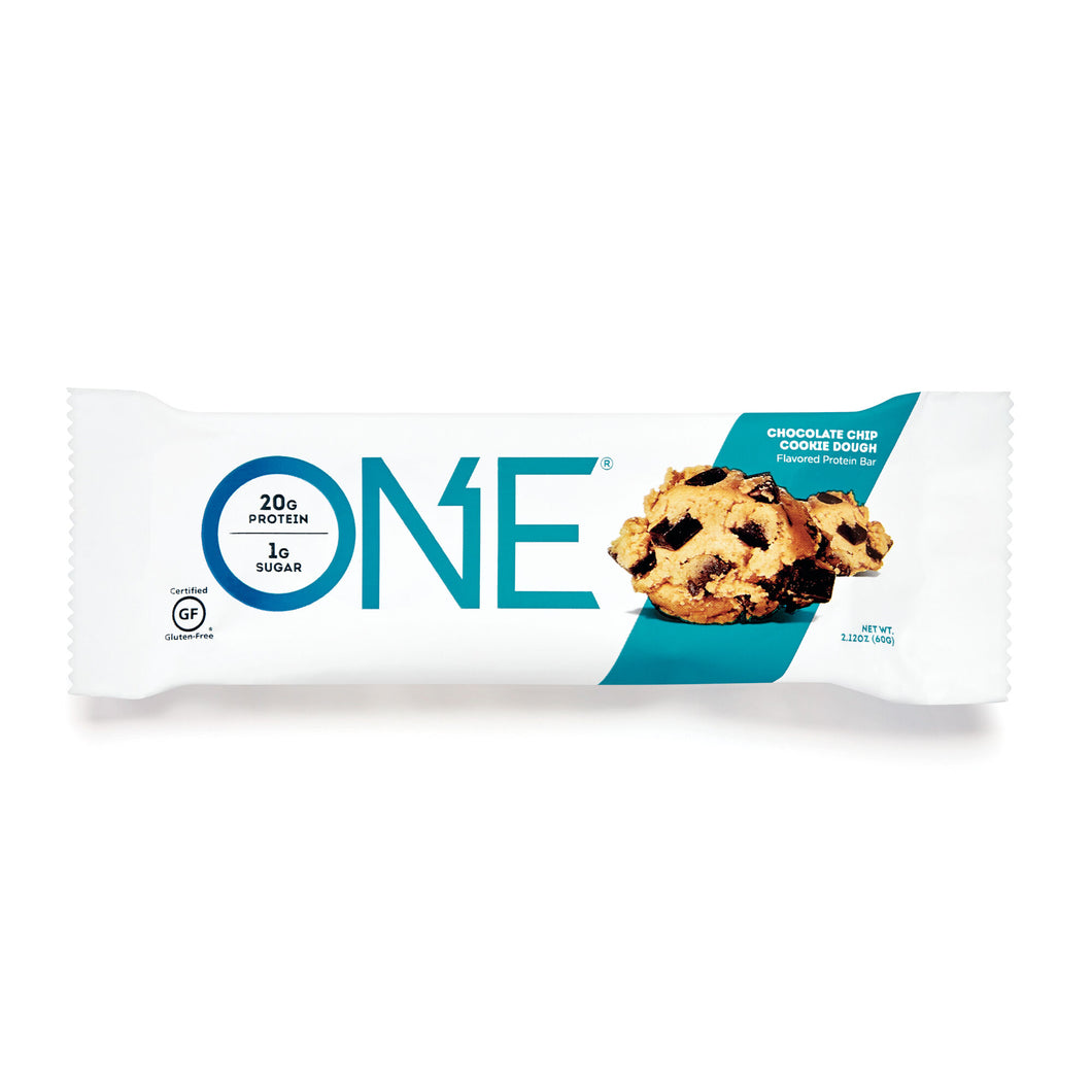 One Bar Cookie Dough