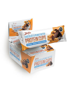 Protein Cups Chocolate & Peanut Butter