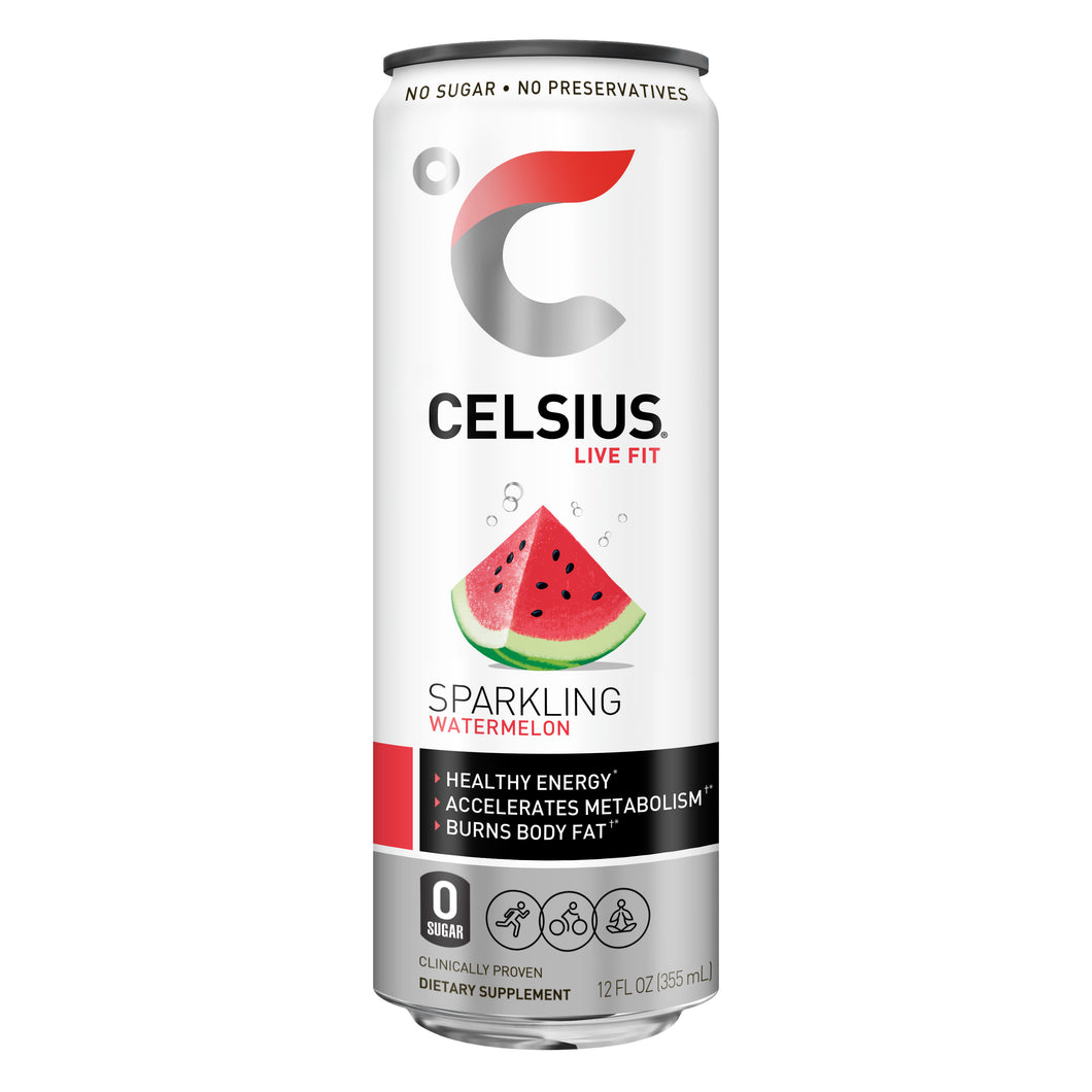 Celsius Watermelon