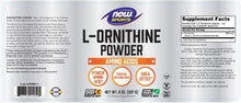 Load image into Gallery viewer, Now Sports, L-Ornithine Powder