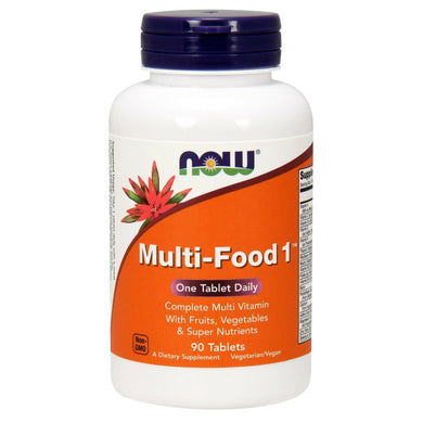 Multi-Food 1 Multivitamin