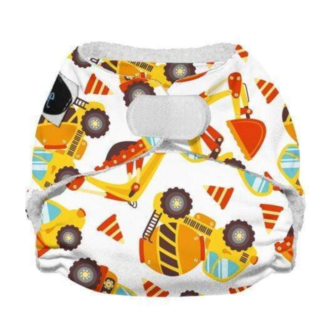 Imagine Newborn All in One Cloth Diapers