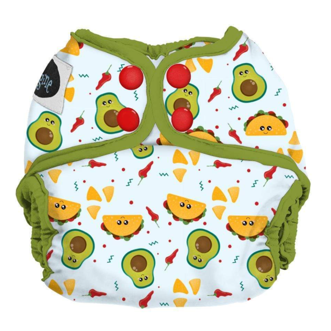 Imagine Newborn Cloth Diaper Covers