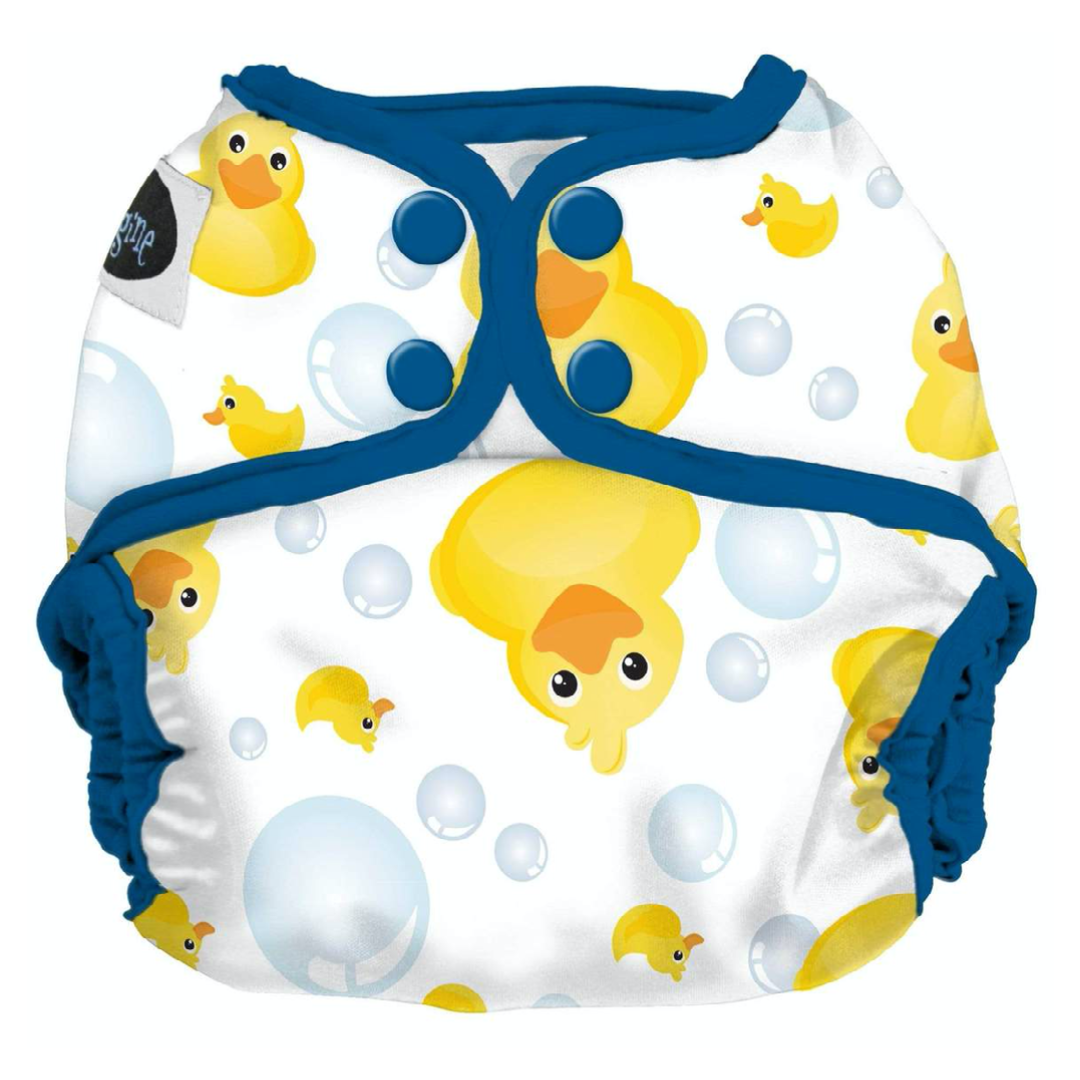 Imagine One Size All in Two Cloth Diapers