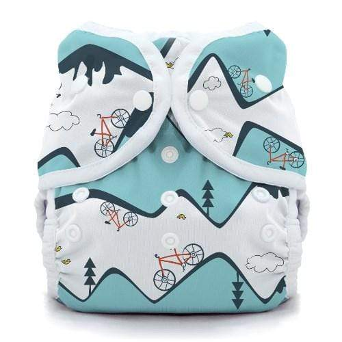 Thirsties One Size Diaper Covers