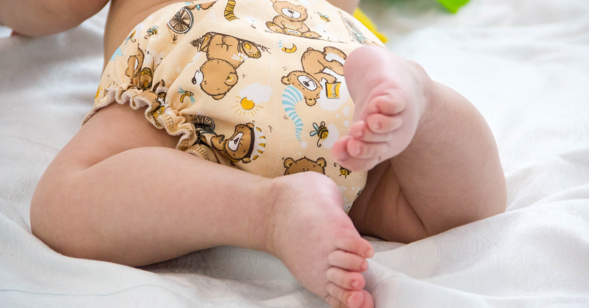 all in one cloth diapers