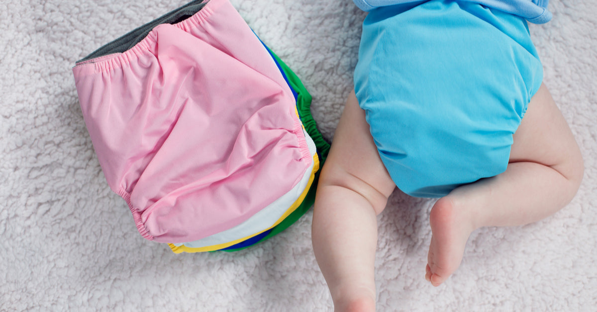most affordable cloth diapers - cloth diaper covers