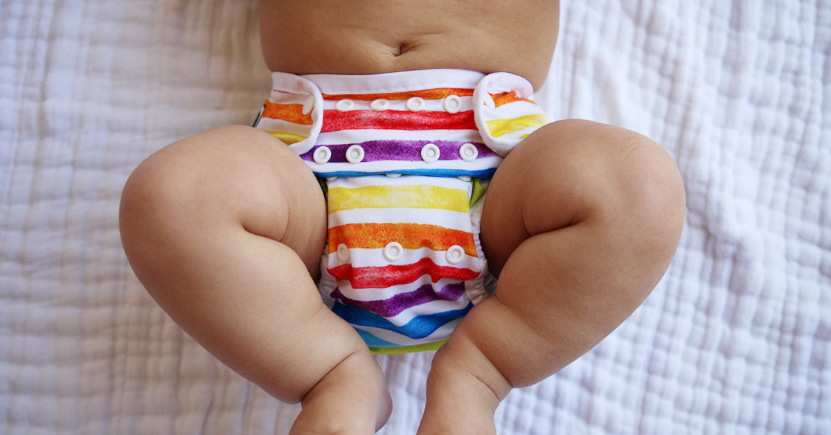what are cloth diaper covers?