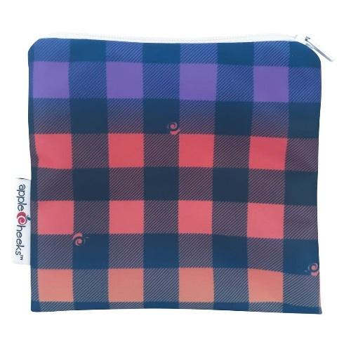 AppleCheeks MiniMini Wet Bag - Hip to Be Square