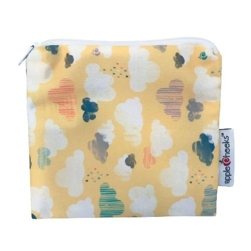 AppleCheeks MiniMini Wet Bag - Why So Cirrus?