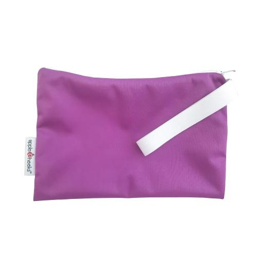 AppleCheeks MiniZip Wet Bag - Fairy Dust