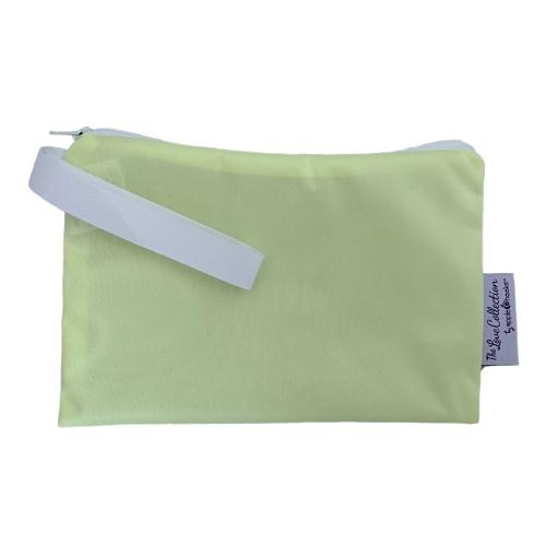 AppleCheeks MiniZip Wet Bag - Mellow