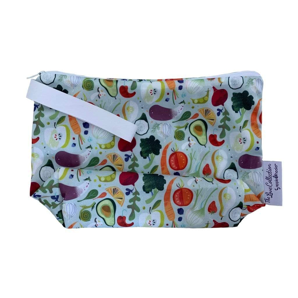 AppleCheeks Storage Sac - Turnip the Beet Size 2