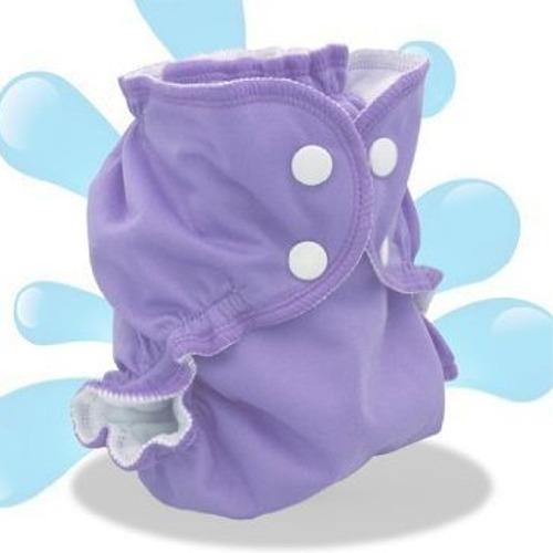 AppleCheeks Swim Diaper - Beth of Fresh Air Size 1