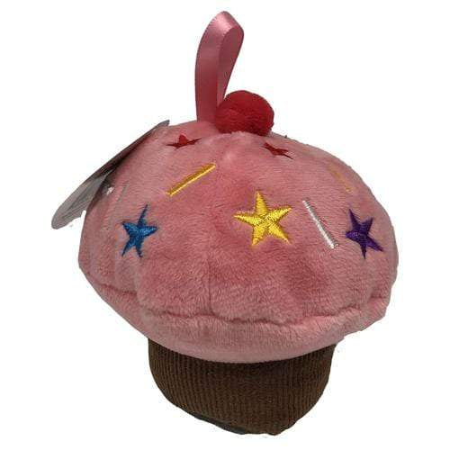 Baby Paper Cupcake - Strawberry