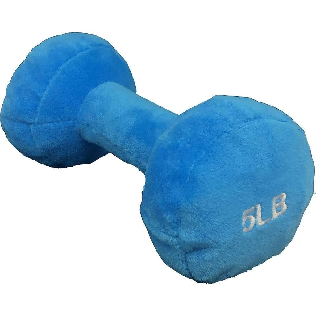 Baby Paper Free Weight - Blue