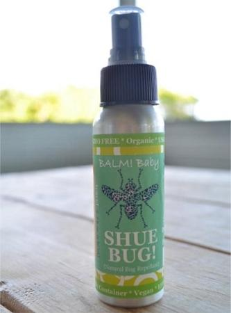 Balm! Baby Shue Bug! Bug Spray 2.7 oz