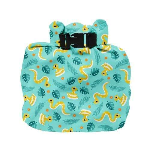Bambino Mio Wet Bag - Jungle Snake