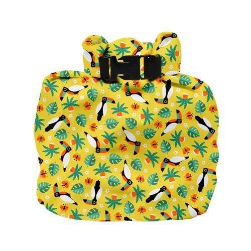Bambino Mio Wet Bag - Tropical Toucan