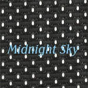 Beachfront Baby Ring Sling - Midnight Sky