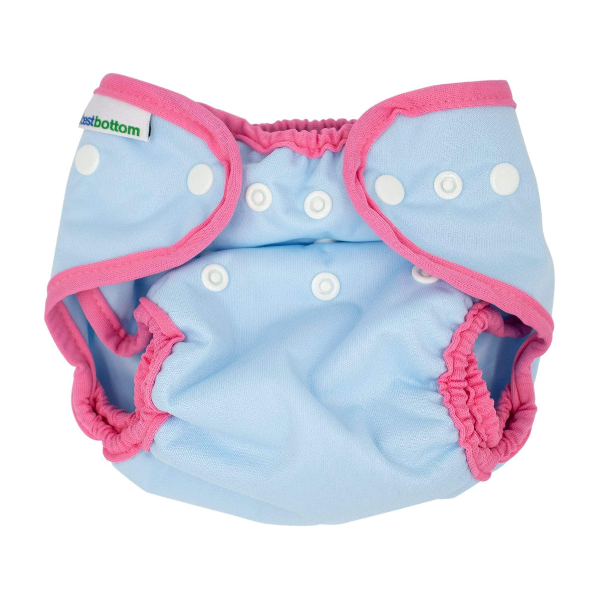 Best Bottom All In Two Diaper Cover - Bo Peep