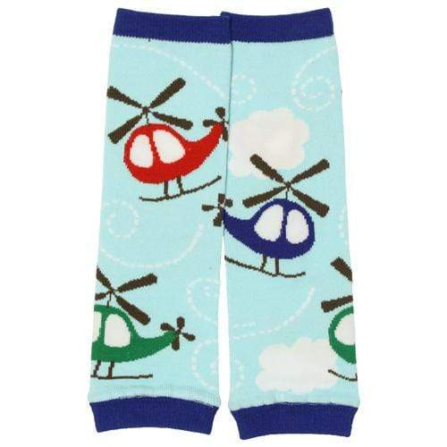 Best Bottom Baby Leggings - Chopper One Size