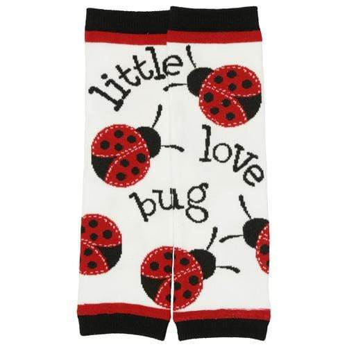Best Bottom Baby Leggings - Little Love Bug