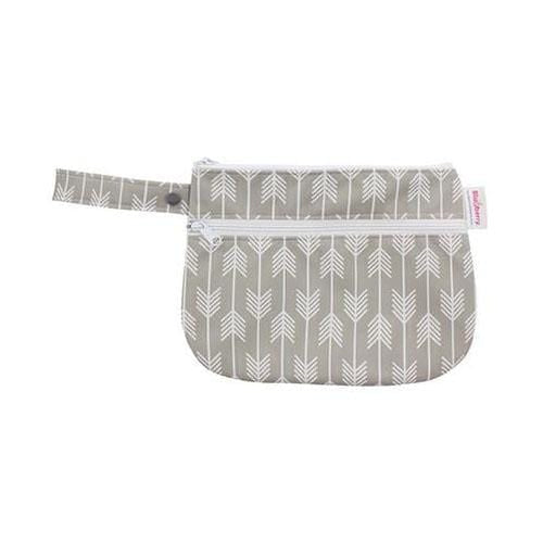 Blueberry Diapers Clutch - Everdeen