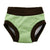 Blueberry Diapers Daytime Trainers - Green S