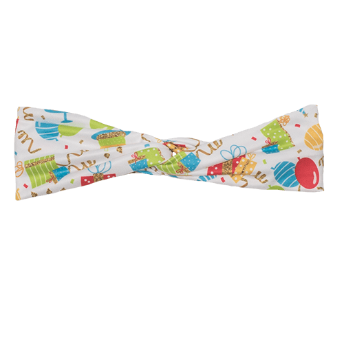 Bumblito Adult Headband - Birthday Party Adult
