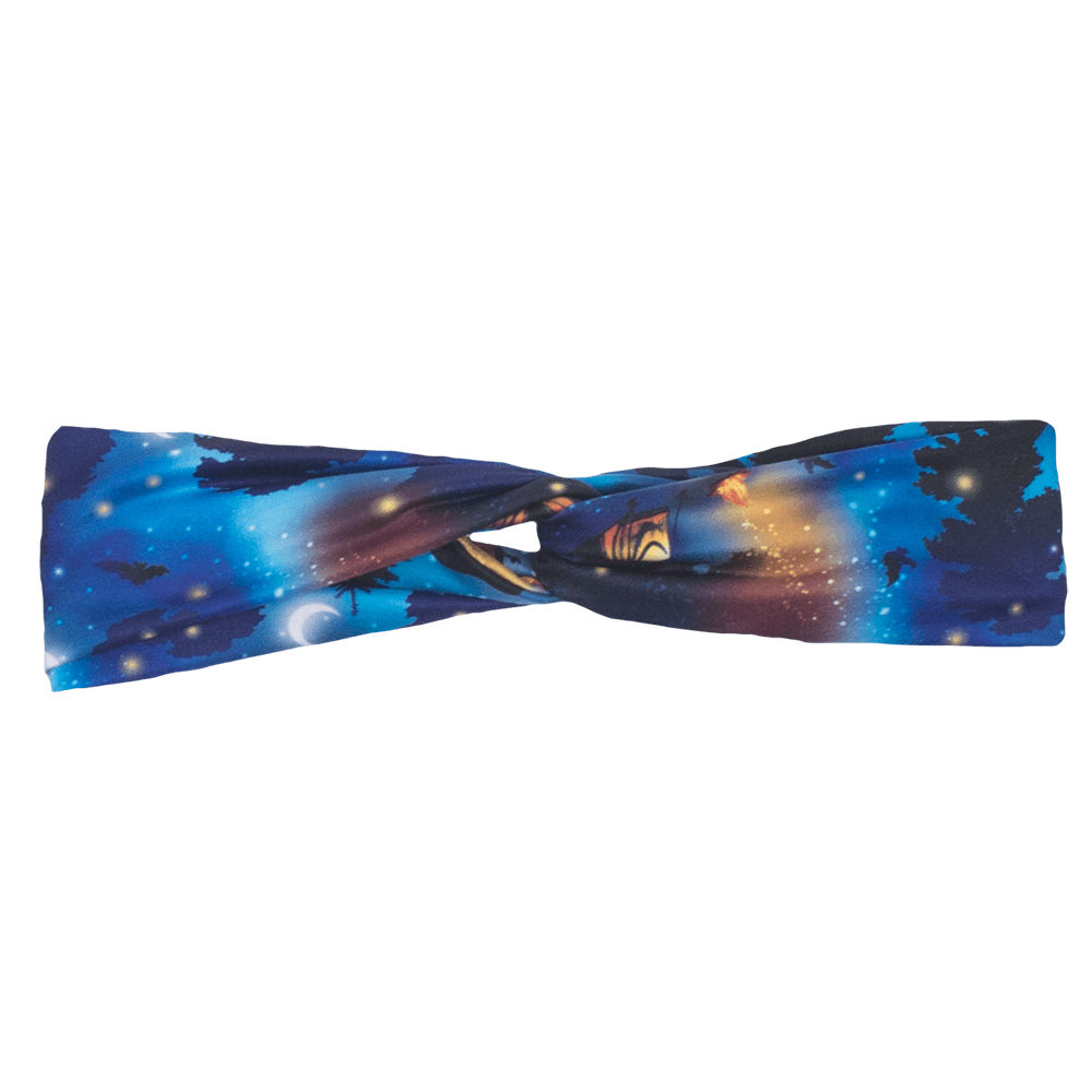 Bumblito Adult Headband - Dark Night