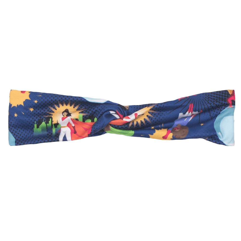 Bumblito Adult Headband - Never Alone