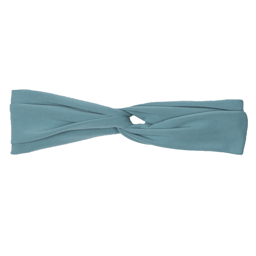 Bumblito Adult Headband - Seafoam