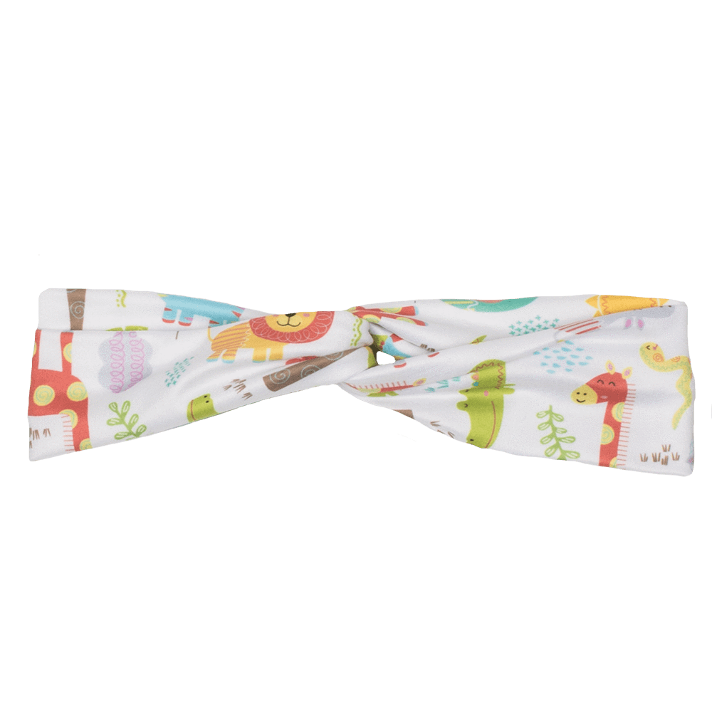 Bumblito Adult Headband - Wild About You Adult
