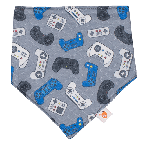 Bumblito Bandana Bib - Play On