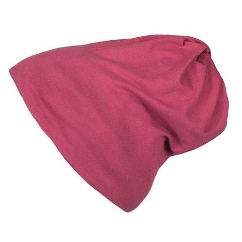 Bumblito Beanie - Dusty Rose