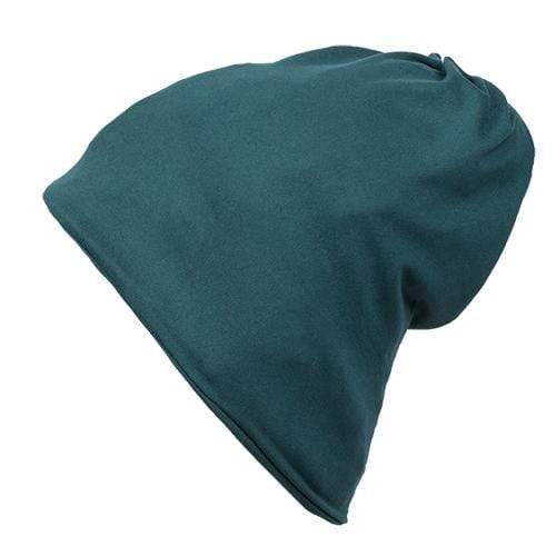 Bumblito Beanie - Forest Green Toddler