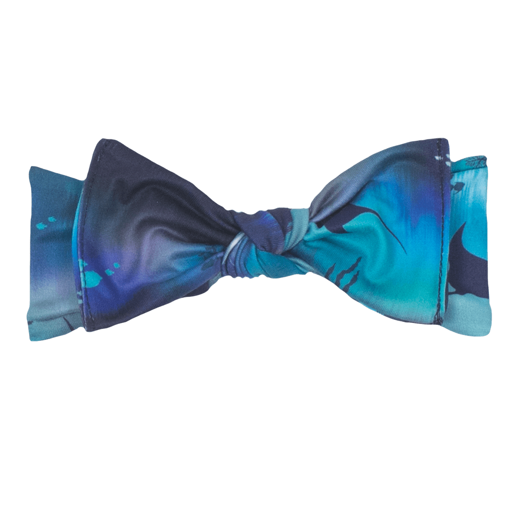 Bumblito Children's Headband - Abyss