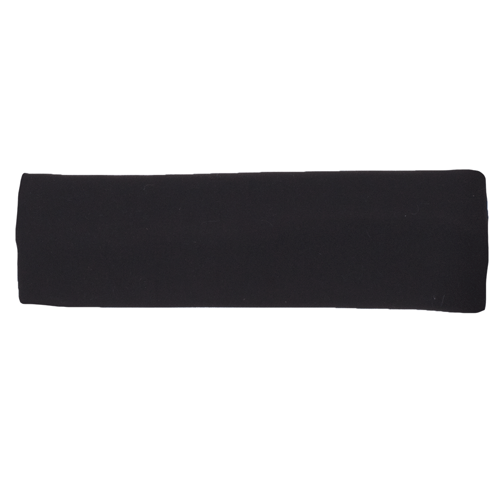 Bumblito Flat Headband - Basic Black