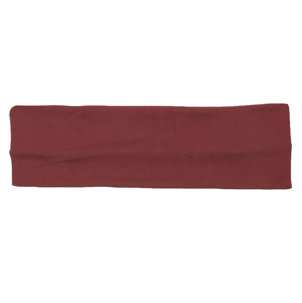 Bumblito Flat Headband - Burnt Sienna