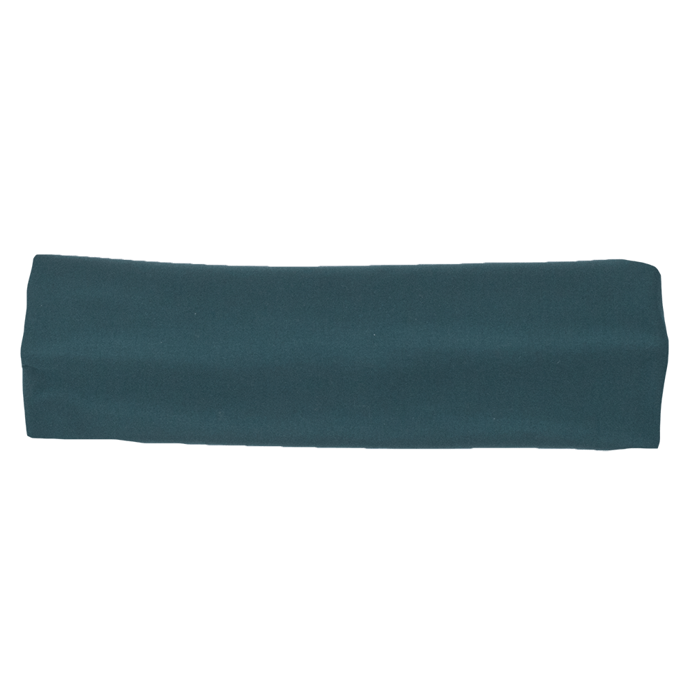 Bumblito Flat Headband - Forest Green