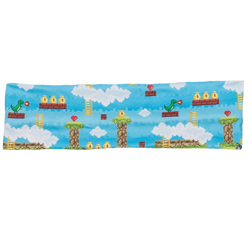 Bumblito Flat Headband - Gamer