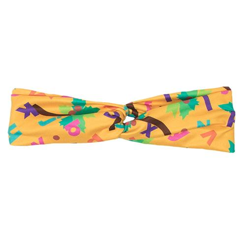 Bumblito Headband - Chicka Chicka Boom Boom ABC's Adult