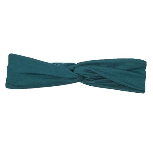 Bumblito Headband - Forest Green Adult