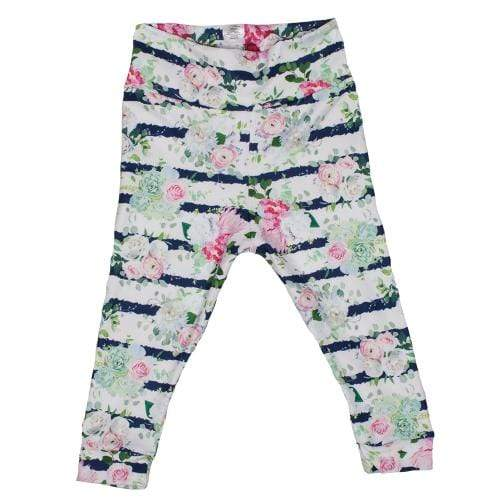 Bumblito Leggings - Belle Blossom XL